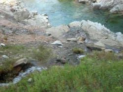 Kirkham Hot Springs