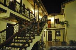 Hotel El Almirante