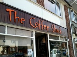 The Coffee Shack