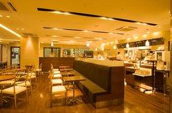 Sannomiya Terminal Hotel