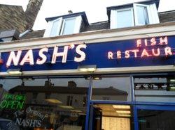The Original Nash's Fish Restaurant