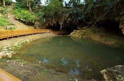 Matsuda Limestone Cave