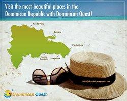Dominican Quest - Tours