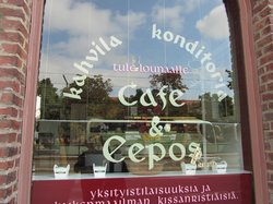 Cafe & Eepos