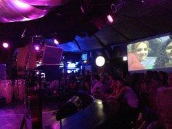Trilogia Live Bar