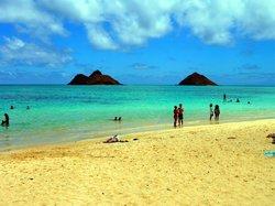 Lanikai Beach photo by Richard Dziak