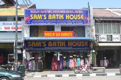 Sams Batik House