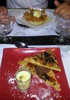 Brasserie La Traine