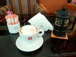 Ole Cafe Espaniol