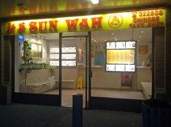 Sunwah