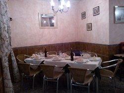 Bodega Restaurante Sudamerica