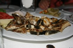 Rina Restaurant