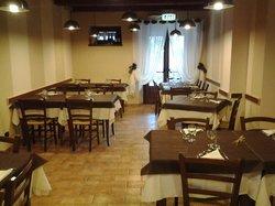 ristorante IL BOCCALE D'ORO