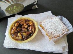 Cielin's Cakehouse