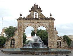 Arcos de Zapopan