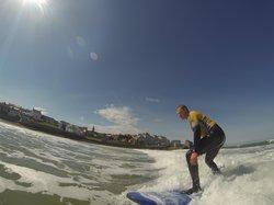 Troggs Surf School