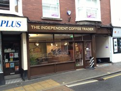 The Independent Coffee Trader