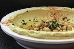 Olive Tree Hummus Original
