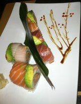 Eastern Sushi