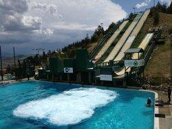 Utah Winter Sports Park