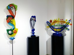 Taormina Glass Gallery