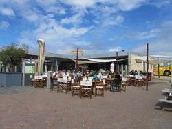Strandrestaurant Nederzandt