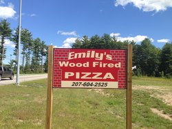 Emilys Wood Fired Pizza