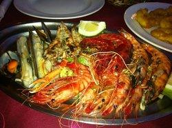 Restaurante Brisa Andaluza