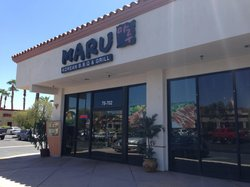 Maru Korean BBQ & Grill