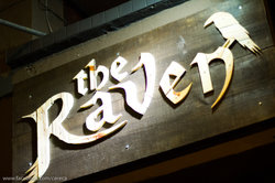 The Raven Restaurant