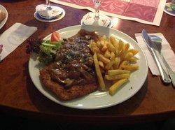 Restaurant Regenbogen