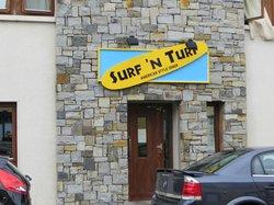 Surf 'N Turf, American Style Diner