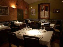 Restaurant Fonda Manau