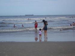 Tramandai Beach