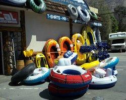 SoCal Rafting