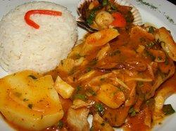 Las Delicias Del Inca