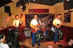 Music Club Live