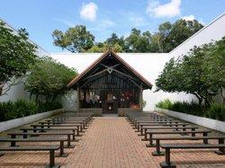 Changi-kapellet og museum