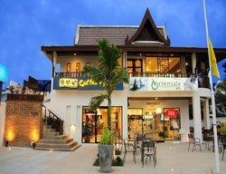 Orientala Spa @Phuket Patong