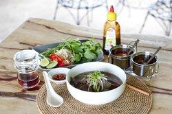 Xich Lo Warung Vietnam
