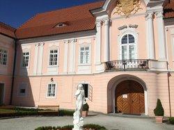 Chateau Hradek u Susice
