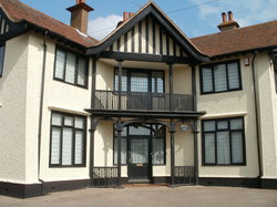 Wisteria Lodge Felixstowe