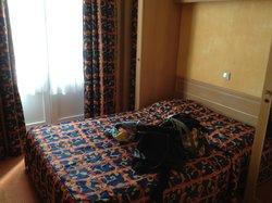 Hotel Malecot