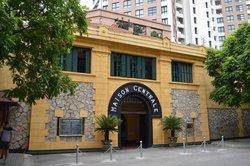 Hỏa-Lò-Gefängnis (Hanoi Hilton)