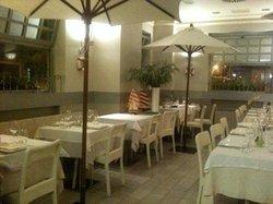 Restaurante Piazza 19