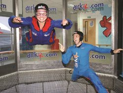Airkix Indoor Skydiving Milton Keynes