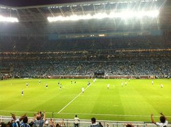Olimpico stadium