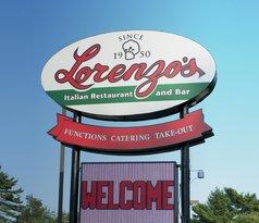 Lorenzo's Italian Restaurant