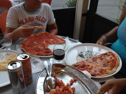 Bar Pizzeria Milano