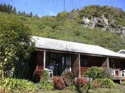 Motuoapa Lodge Motel